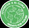 Juventud Por El Clima – #FridaysForFuture España